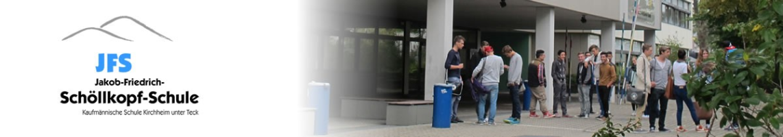 Jakob-Fried.-Schoellkopf-Schule Kirchheim u. T. Kaufm